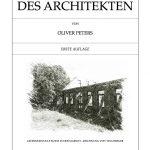 """Zeichnung """"Haus des Architekten"""